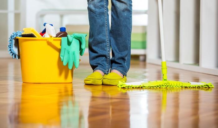 Секреты, которые позволят вам убраться в доме в 2 раза быстрее