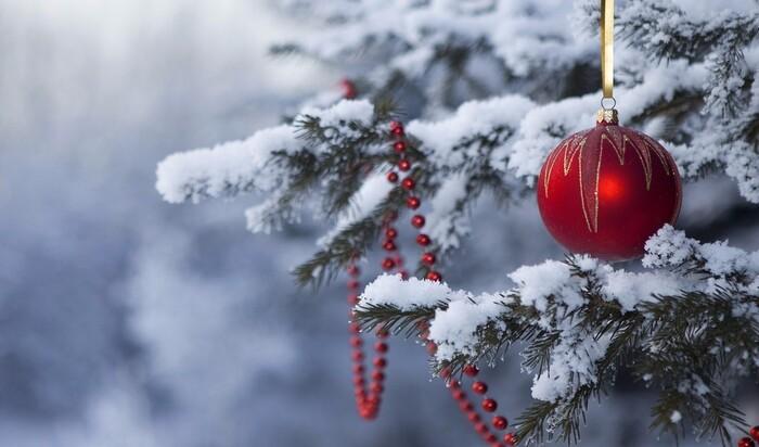 Скрытый символизм в новогодних украшениях стран мира
