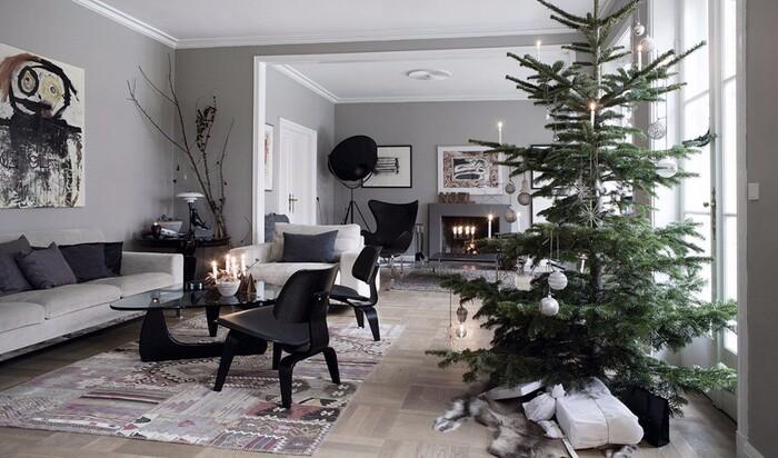 Советы от профессионалов: как продлить жизнь живой новогодней ёлке