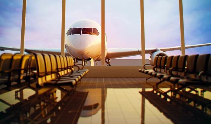 По стопам Сноудена: лучшие залы ожидания в аэропортах