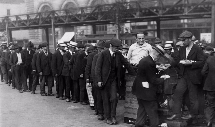 Дома времен Великой депрессии: как жили люди в кризисное время