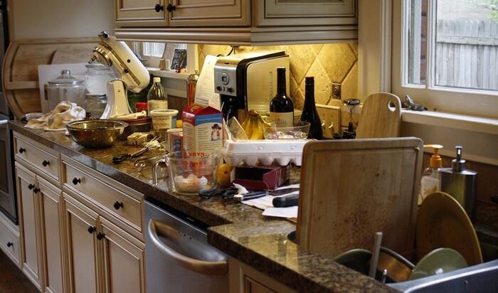 10 способов расправиться с самыми раздражающими проблемами на кухне
