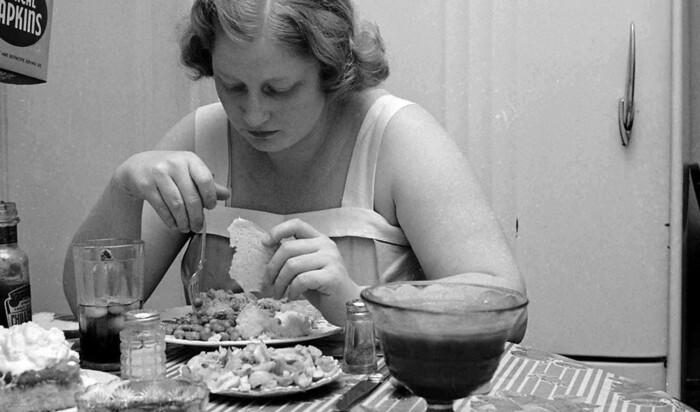Как отметились 50-ые и 60-ые года в истории дизайна кухонь?
