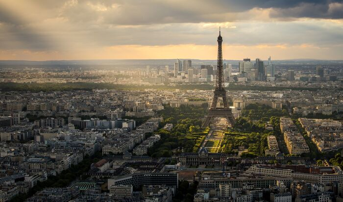 Новое знаковое место Парижа – La Seine musicale