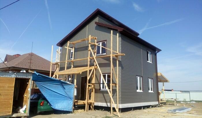 Применение стекломагнезита для внешнего и внутреннего ремонта дома
