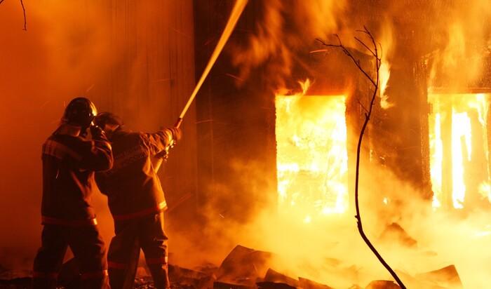 Причины возгораний в доме