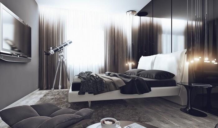 Вещи, которые должны быть в каждой спальне