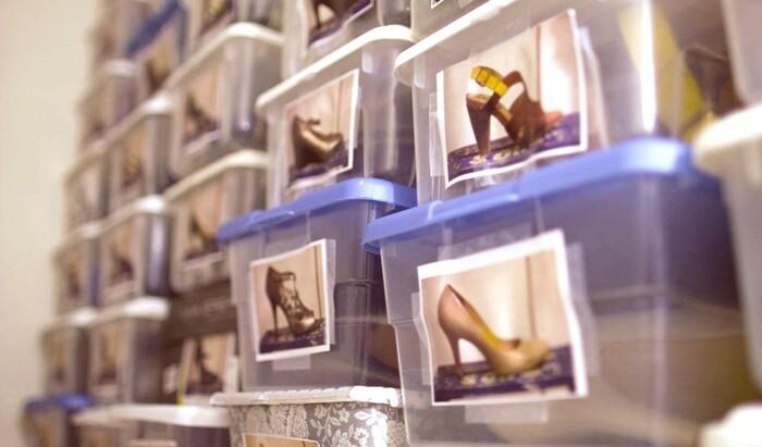 Хранение обуви в прихожей: правильная организация пространства