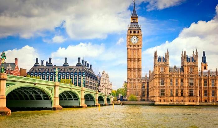 За чем архитектурное будущее Лондона?