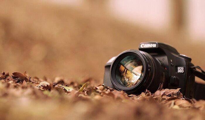 Фотографы делают свой вклад в историю