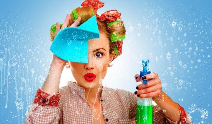Какие бабушкины секреты по уборке работают, а каким лучше не доверять?