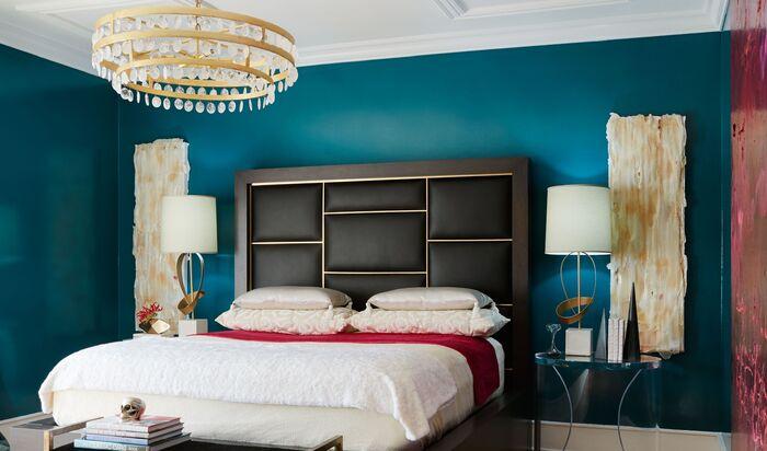 Как превратить мебель в акцент комнаты? 3 совета