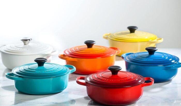 Новые тренды для кухни, которые в этом году наберут обороты