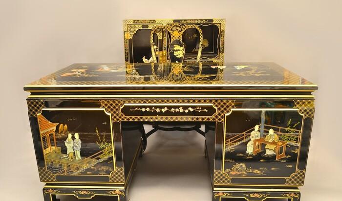Реставрация старинной мебели: сохранение исторической ценности