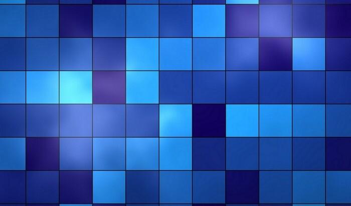 Одержимость синим: почему американцы повсеместно покупают дома с синими стенами?