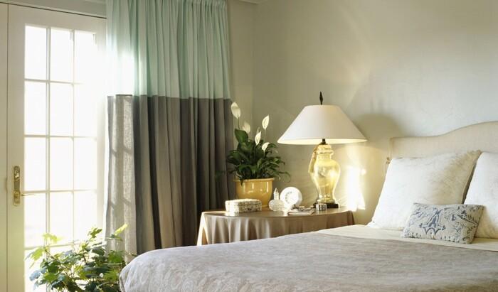 Свежий воздух в спальне: как заставить вашу спальню благоухать?