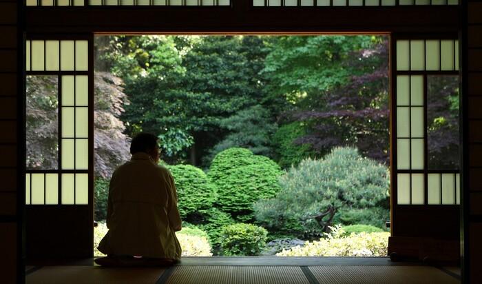 Японские двери седзи в интерьере: выбираем и делаем своими руками