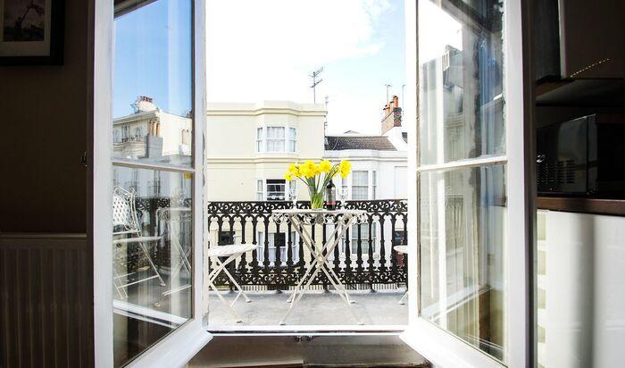 Оформление маленького балкона: лучшие идеи для реализации