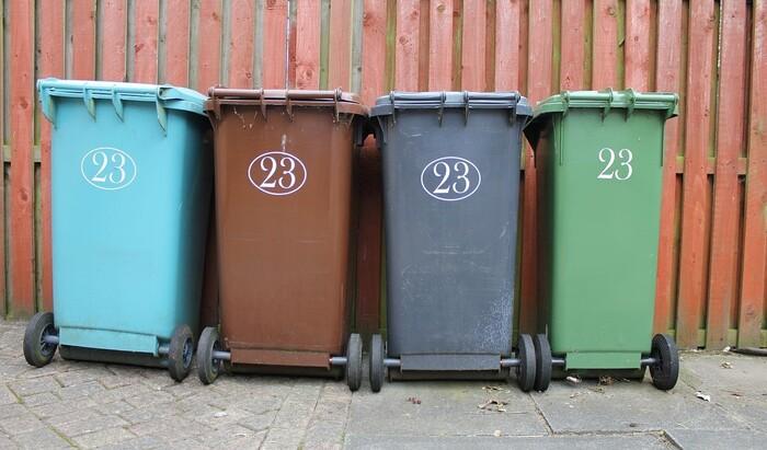 Вывоз мусора: льготы, которые могут появиться осенью 2017 года