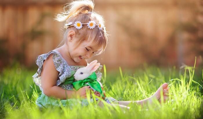 Как выбрать необычное животное для вашего ребенка?