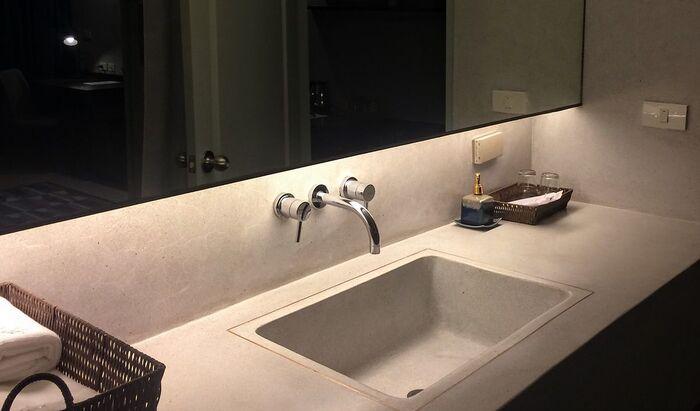 Виды раковин для ванной комнаты: не ограничивайтесь стандартом