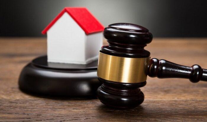 Арест квартиры  за долги по коммунальным платежам: возможно ли?