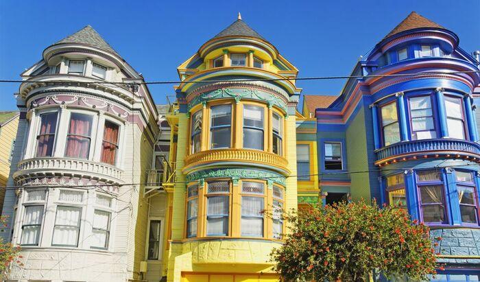 Какой цвет фасада дома выбрать без помощи дизайнера?
