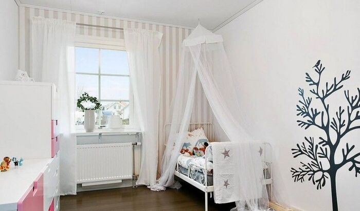 Как выбрать мебель для детской комнаты?