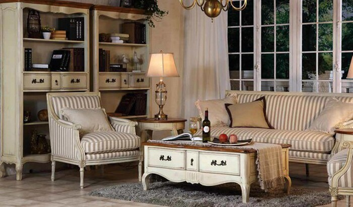 Мебель в стиле шебби-шик своими руками: как отремонтировать то, что уже не подлежит ремонту
