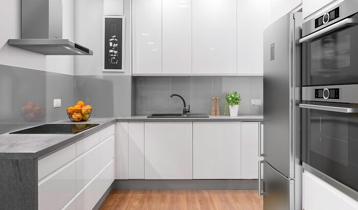 Пять вариантов планировки кухни с рекомендациями и фото