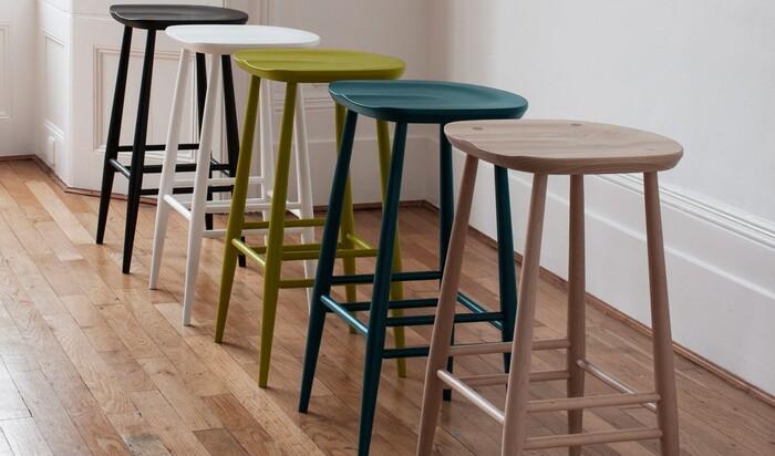 Как выбрать барный стул по размеру, стилю и дизайну
