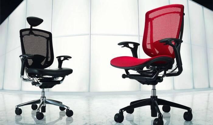 Как выбрать офисное кресло: главные правила, без которых работа не задастся