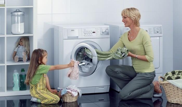 Как очистить стиральную машину: 5 надежных способов