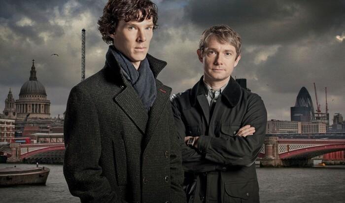 Маленький обман великого сериала наших дней: дом Шерлока Холмса по версии BBC