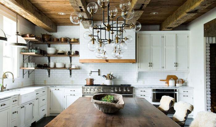 Идеи для декора и украшения кухни, которые актуальны в 2017 году