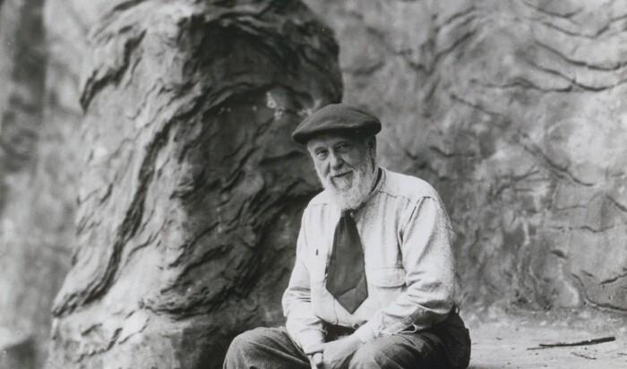 Бернард Мейбек – сторонник готики и классики