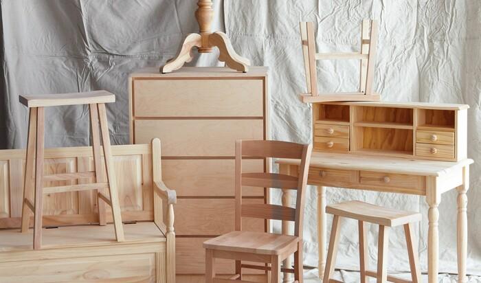 Реставрация мебели своими руками: инструкция с фото «Как заделать сколы на мебели»