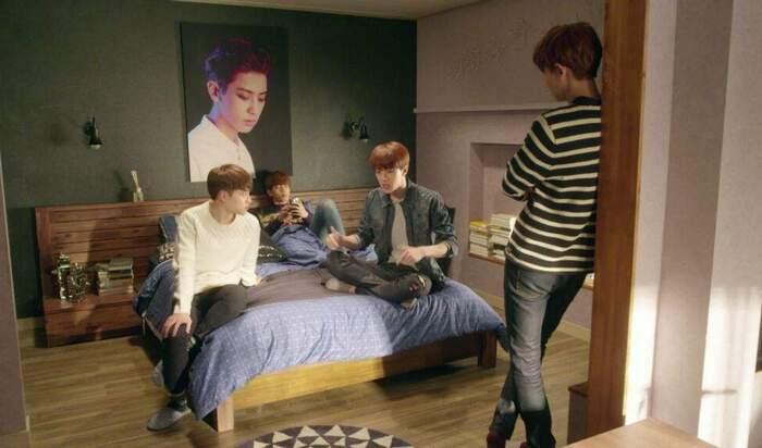 Где живут K-pop айдолы? Общежития популярных мужских групп корейской волны