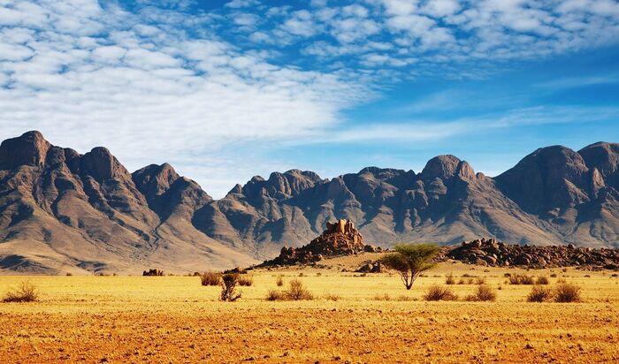 Памятники среди песков: 4 самых ярких примера со всего мира