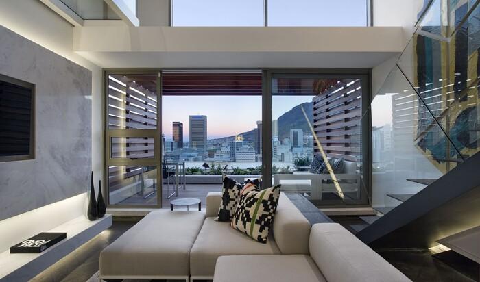 Пентхаусы Нью-Йорка как исключительное понятие жилой недвижимости на рынке США