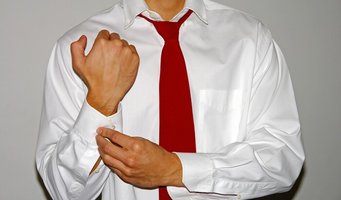 Как накрахмалить рубашку?