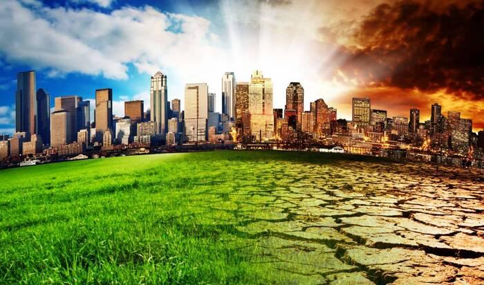 Тройка лучших инновационных и экологически чистых строительных материалов