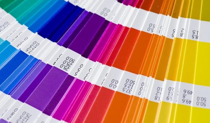 Цвет 2018 года — предсказания о выборе Pantone