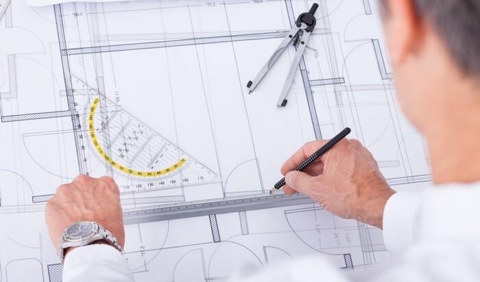 Том Кундиг, Джон Хеждек и Луис Лаплас — три самых ярких архитектора современности