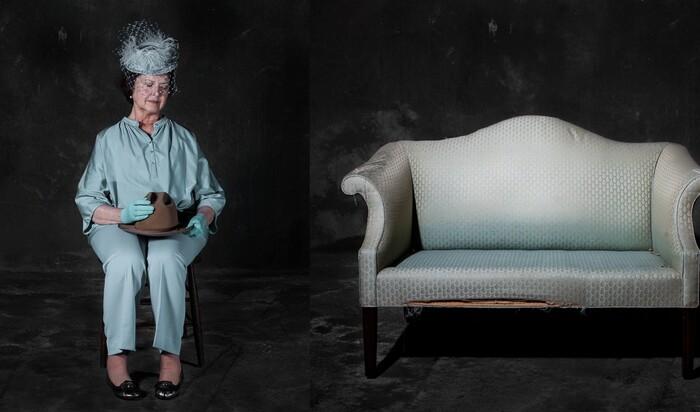 Есть ли связь между человеком и стулом?
