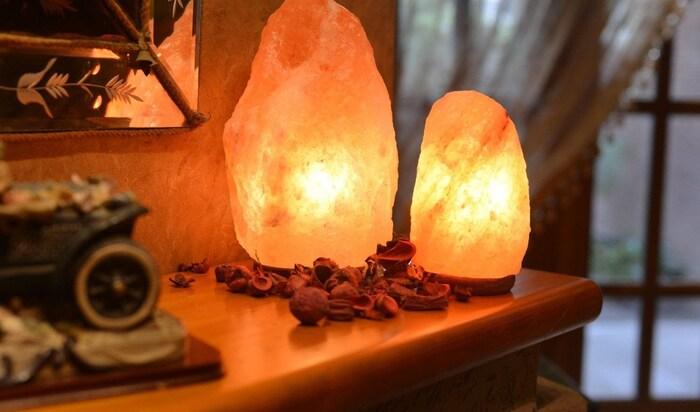 Как определить, что ваша гималайская соляная лампа — подделка?
