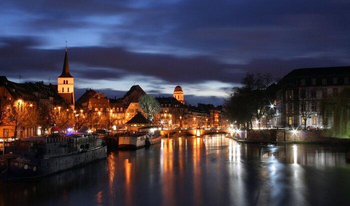 «Рецепт» красивого города: так ли идеальны города-эталоны?