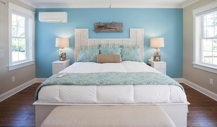 Пять причин спать в прохладной комнате и 5 способов охладить комнату перед сном