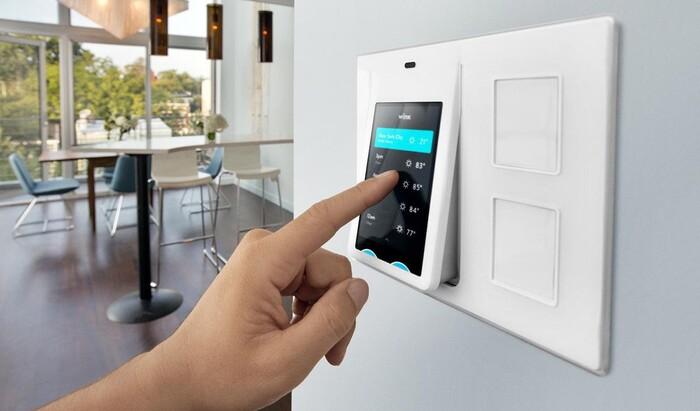 «Умный дом»: концепты, которые помогут улучшить ваш дом с технологичной точки зрения