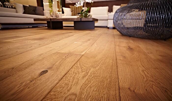 Экзотические деревянные напольные покрытия